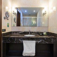 Отель Амбассадор ванная