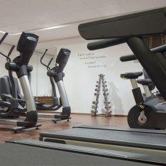 Отель Le Méridien München фитнесс-зал