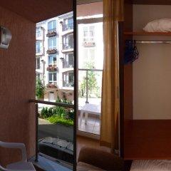 Апартаменты Apartment 98 Rainbow 2 Солнечный берег удобства в номере