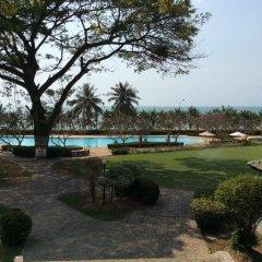 Отель Baan Somprasong Condominium