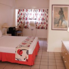 Pineapple Court Hotel 2* Стандартный номер с различными типами кроватей фото 18