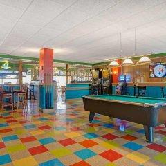 Отель Ramada Waterfront Sarasota детские мероприятия