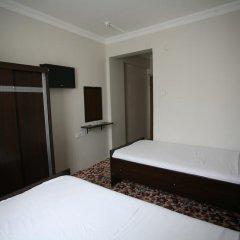 Hotel Oz Yavuz Стандартный номер с различными типами кроватей фото 6