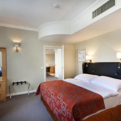 Отель Golden Prague Residence 4* Улучшенные апартаменты с различными типами кроватей фото 4