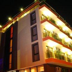 Hotel Rusalka 3* Стандартный номер с разными типами кроватей фото 2