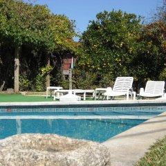 Отель Quinta das Aranhas бассейн фото 3
