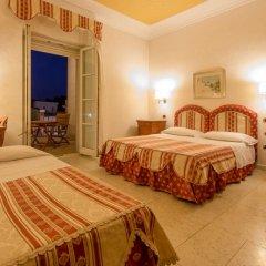 Mariano IV Palace Hotel 4* Стандартный номер фото 2