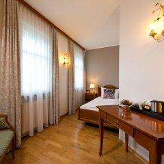 Отель Achat Plaza Zum Hirschen Зальцбург удобства в номере фото 2