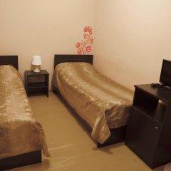 Хостел Бабушка Хаус Номер с общей ванной комнатой с различными типами кроватей (общая ванная комната)