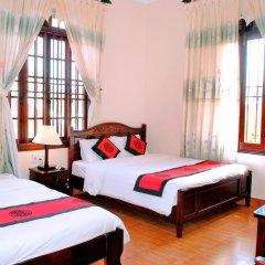 Отель Golden Leaf Homestay 3* Стандартный номер с различными типами кроватей