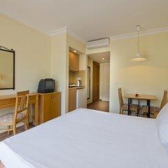 Kentia Apart Hotel 4* Апартаменты с различными типами кроватей фото 4