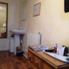 Kipps Brighton Hostel Номер с общей ванной комнатой с различными типами кроватей (общая ванная комната) фото 2