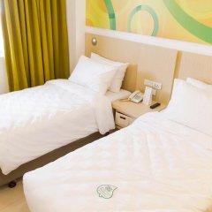 Отель Go Hotels Manila Airport Road 3* Стандартный номер с 2 отдельными кроватями