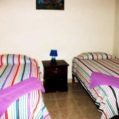Hotel & Hostal Yaxkin Copan комната для гостей фото 2