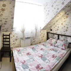 Гостиница Загородный Клуб Берлога Стандартный номер двуспальная кровать