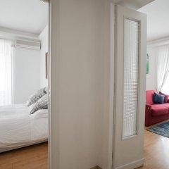 Отель Rooms In Rome 2* Стандартный номер с различными типами кроватей фото 11