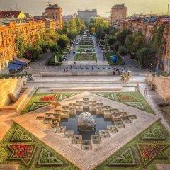 Апартаменты рядом с Каскадом Ереван фото 4
