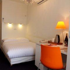Multatuli Hotel 3* Стандартный номер с различными типами кроватей