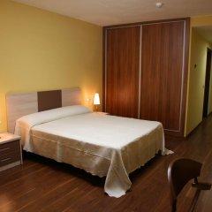Hotel Santuario De Sancho Abarca 2* Стандартный номер фото 9