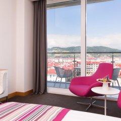 Гостиница Radisson Collection Paradise Resort and Spa Sochi 5* Полулюкс с двуспальной кроватью фото 11