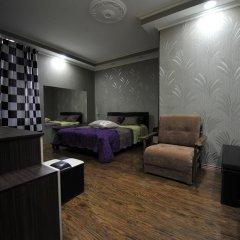 Отель Bridge Полулюкс с двуспальной кроватью фото 11