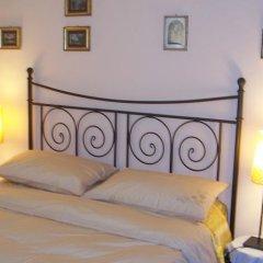Отель Casetta di Collalto Синалунга комната для гостей фото 3