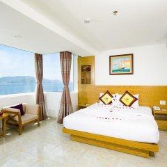 Majestic Star Hotel 3* Представительский номер с двуспальной кроватью фото 7