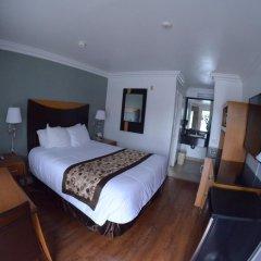 Отель Sunset Motel 2* Номер Делюкс с различными типами кроватей фото 9