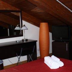 Отель ALIBI 3* Номер категории Эконом фото 9