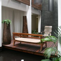Отель Belmar Spa & Beach Resort