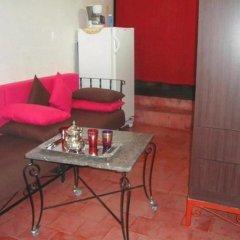 Отель Residence Miramare Marrakech 2* Студия с различными типами кроватей фото 28