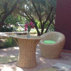 Отель Riad and Villa Emy Les Une Nuits Марокко, Марракеш - отзывы, цены и фото номеров - забронировать отель Riad and Villa Emy Les Une Nuits онлайн фото 11