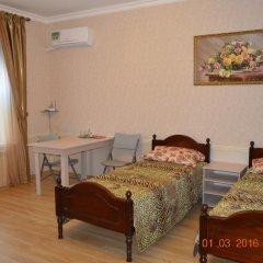 Гостиница Guesthouse Taymirskaya 12 Стандартный номер с 2 отдельными кроватями