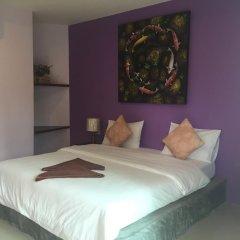 Baan Suan Ta Hotel 2* Стандартный номер с различными типами кроватей фото 12