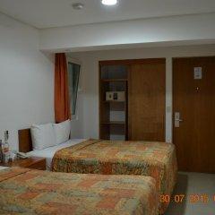 Отель Suites Gaby Мексика, Канкун - отзывы, цены и фото номеров - забронировать отель Suites Gaby онлайн комната для гостей фото 9