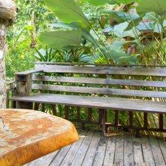 Отель Aonang Cliff View Resort 3* Улучшенное бунгало с различными типами кроватей фото 2