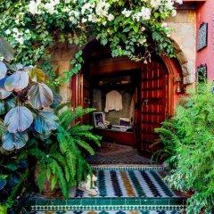Отель Riad Alhambra
