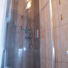 Гостиница Appartment On Chkalova ванная