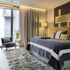 Отель The Thief 5* Улучшенный номер с различными типами кроватей
