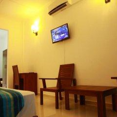 Отель Samwill Holiday Resort 3* Номер Делюкс с различными типами кроватей фото 4