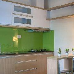 Апартаменты GK Home Serviced Apartment в номере