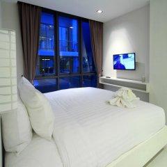 Отель Kamala Resort and Spa 4* Студия с двуспальной кроватью фото 4