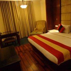 Hotel Aura 3* Люкс с различными типами кроватей фото 2