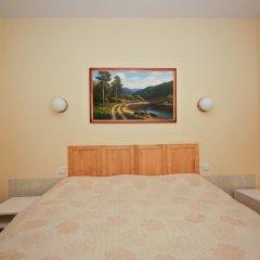Отель Sleep In BnB 3* Стандартный номер с двуспальной кроватью (общая ванная комната) фото 15