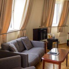 Victoria Hotel 3* Номер Делюкс с различными типами кроватей фото 3