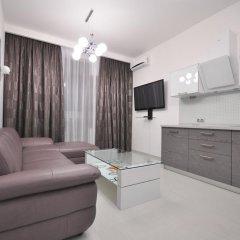Апартаменты Греческие Апартаменты комната для гостей фото 3