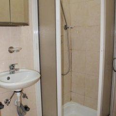 Отель Residencial Vale Formoso 3* Стандартный номер двуспальная кровать фото 16