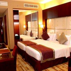 Отель Monaco Hotel ОАЭ, Дубай - отзывы, цены и фото номеров - забронировать отель Monaco Hotel онлайн комната для гостей фото 3