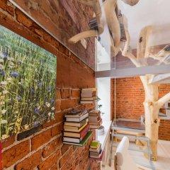 Апартаменты Мама Ро на Чистых Прудах Москва питание фото 2