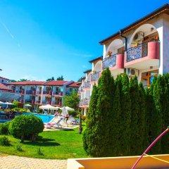 Отель Complex Sunrise by HMG - All Inclusive Болгария, Солнечный берег - отзывы, цены и фото номеров - забронировать отель Complex Sunrise by HMG - All Inclusive онлайн